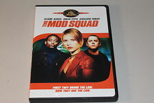 The Mod Squad  - DVD - Free Shipping!