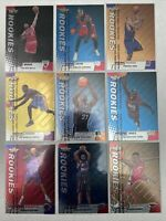 1999-00 TOPPS Finest Lamar Odom Elton Brand Shawn Marion + Others Rookie Card RC