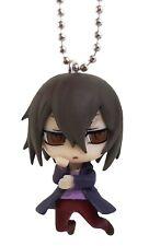Durarara 2 Kasuka 3D Key-chain Mini Deformed Figure Series