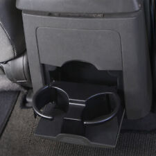 Cup Holder Insert for 05-12 Pathfinder 05-15 Xterra 05-19 Frontier Rear Console