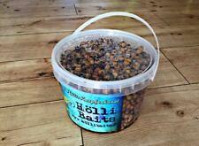 Hölli Baits - Tigernüsse - fertig präpariert  - neu im praktischem 1 Liter Eimer