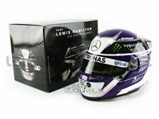 MINI HELMET 1/2 - CASQUES L. HAMILTON - MERCEDES GP 2020 - 4100047