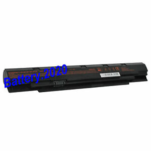 N240BAT-4 32Wh battery for Clevo N240JU N240BU NP3240 N250JU System 76 Genuine