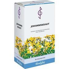 JOHANNISKRAUT TEE 125g PZN 5381892