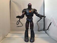 """Marvel Legends Build A Figure 16"""" Sentinel BAF Action Figure Loose Complete Xmen"""