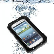 iPEGA Waterproof Case Cover for Samsung Galaxy SIII S3 Beach Pool Summer BLACK