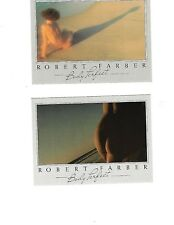 ATHENA POSTCARDS Job Lot ROBERT FARBER unposted collectable postcards