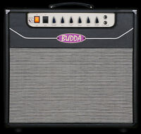 Budda Superdrive V20 Series Ii 1X12 Amp Speaker Combo BRS-14200-120V Peavey New