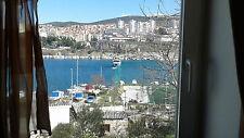 Haus in Kroatien direkt am Yachthafen von Sibenik-Mandalina mit Meerblick