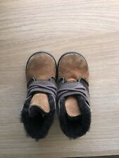 Uggs Boots Baby Toddler Size L 18-24 Months