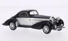 Horch 853 Spezial Coupe' Silver/Black 1:43 Neoscale NEO44820