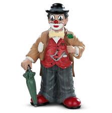 Gilde Clown 10243 Der Gentleman 8 cm neu OVP