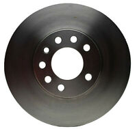 Disc Brake Rotor-Non-Coated Front ACDelco Advantage 18A1092A