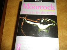 ALRIC A LA FIN DES TEMPS     MOORCOCK  PRESSES  POCKET  5533
