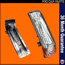 FIAT DOBLO / Wing Mirror Indicator Repeater Lens Light / RIGHT / 71765377