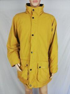 BARBOUR A953 Giubbotto Cappotto Giubbino Jacket Coat Giacca Tg XL Uomo