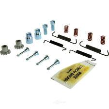 Parking Brake Hardware Kit-Drum Brake Hardware Rear Centric 118.34004