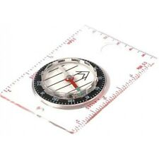 Highlander Map Compass With Lanyard For Hiking Orienteering DofE