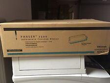 Genuine Xerox Phaser 7300 Cyan Toner Cartridge 016197300 NEW