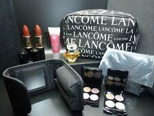 2 Lancome Cognac Velvet Lipsticks -Treson Edp, Shadows, Juicy Tube, Cases + More