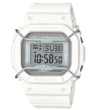 Casio Baby-G * BGD501UM-7 Urban Miitary White Digital Watch COD PayPal