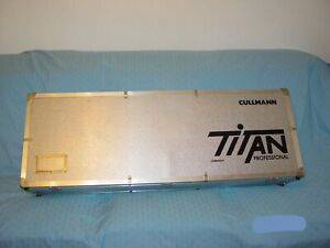 Cullmann Titan  Professional  Germany    Koffer