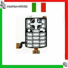 FLAT FLEX Cavo MOTOROLA V3xx SOTTOTASTIERA Membrana Tastiera tasti Flet V3 xx
