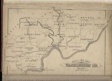 History of Washington County Ohio