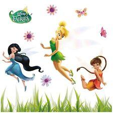 Fenstersticker Fairies Tinkerbell 18 Teile