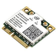 Advanced-N 6235 6235ANHMW Bluetooth 4.0 WIFI Half MINI PCI-E Card for Intel