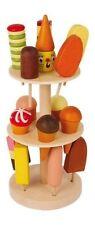 Kaufladen-Lebensmittel für Kleinkinder