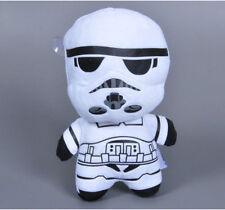 Star Wars Stormtrooper The Force Awakens Soft Figure Doll Kids Plush Stuffed Toy