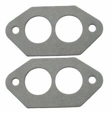 Air-Cooled VW Dual-Port Intake Paper Gaskets, Pair