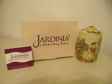 Harmony Kingdom Jardinia by Martin Perry Studios Tail Feathers