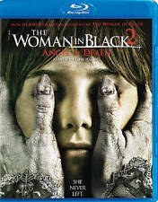 Woman In Black 2: Angel Of Death  Blu-Ray NEW