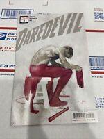 DAREDEVIL #5 MARVEL COMICS  COVER A 1ST PRINT