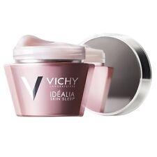vichy( balsamo-gel rigenerante ) crema notte idealia