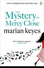 (Good)-The Mystery of Mercy Close (Paperback)-Keyes, Marian-0141043091
