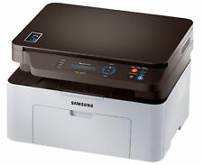Samsung MF Xpress M2070W A4 Mono Wireless Printer