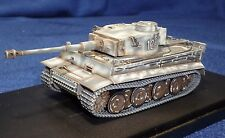 Dragon Armor 1/72 Tiger I, 1/s.Pz.Abt.503, Eastern Front, Russia, 1943