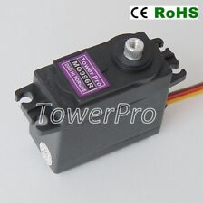TowerPro  MG996R Digital Servo (RoHS)  Metal Gear with Arm Set