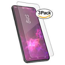 Für Samsung Galaxy S10e - 3x Displayfolie Glasfolie Schutzglas Panzerfolie 9H