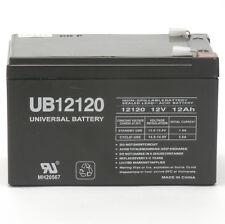 UPG RAZOR DIRT BIKE MX500 Replacement Battery  UB12120 12V 12AH 12VOLT SLA BATTE