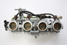 2006 HONDA CBR 1000RR fireblade corps de carburateur