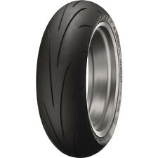 180/55ZR-17 Dunlop Sportmax Q3 Rear Tire