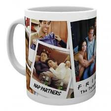 Friends Polaroid Mug OFFICIAL TV Show Merchandise Cup Office Novelty NEW GIFTS