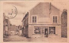 BAULNE-EN-BRIE maison ducrocq écrite 1948