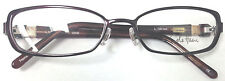 Cole Haan Glasses CH919 Eye Frames  51 16 Eyeglass CH 919 Wine Color 130 mm
