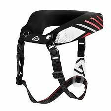 ACERBIS YOUTH BOYS KIDS CHILDRENS  NECK STABILIZING  SUPPORT NUT COLLAR 6-10 YRS