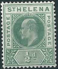 St Helena Royalty Stamps